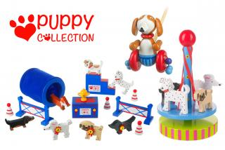 Puppy Collection