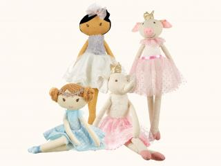 Orange Tree Kids - Dolls