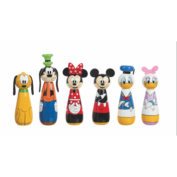 COMING SOON - Mickey Mouse & Friends Skittles