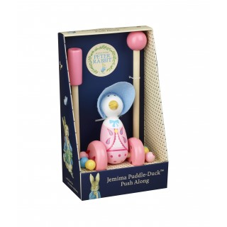 Jemima Puddle-Duck™ Push Along (Boxed)