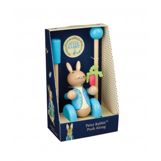 Peter Rabbit™ Push Along (Boxed)