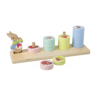 Peter Rabbit™ Counting Game (FSC®)