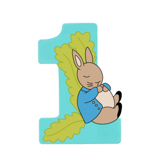 Peter Rabbit™ Number 1