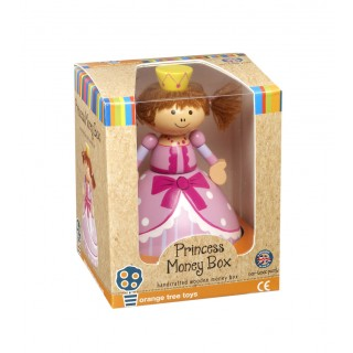 Princess Money Box