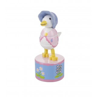 Jemima Puddle-Duck™ Push Up