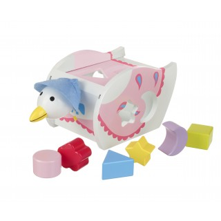 Jemima Puddle-Duck™ Shape Sorter