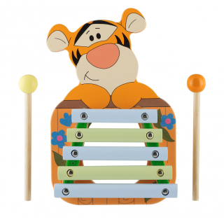 COMING SOON - Tigger Xylophone