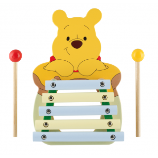 COMING SOON - Winnie the Pooh Xylophone
