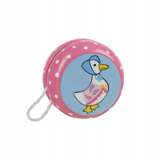 Jemima Puddle-Duck™ Yoyo