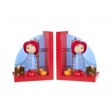 Paddington Bear™ Bookends