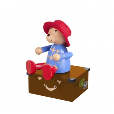Paddington Bear™ Music Box