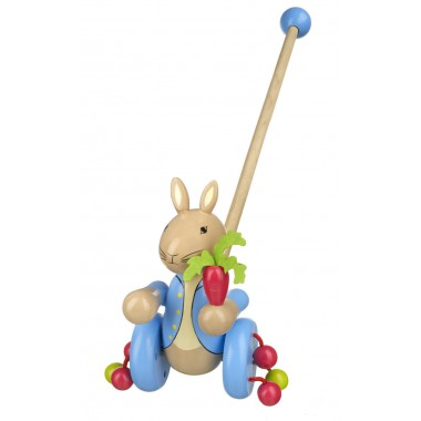 Peter Rabbit™ Push Along