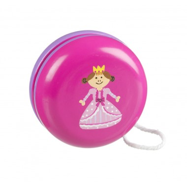 Princess Yoyo