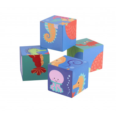 Sealife Blocks