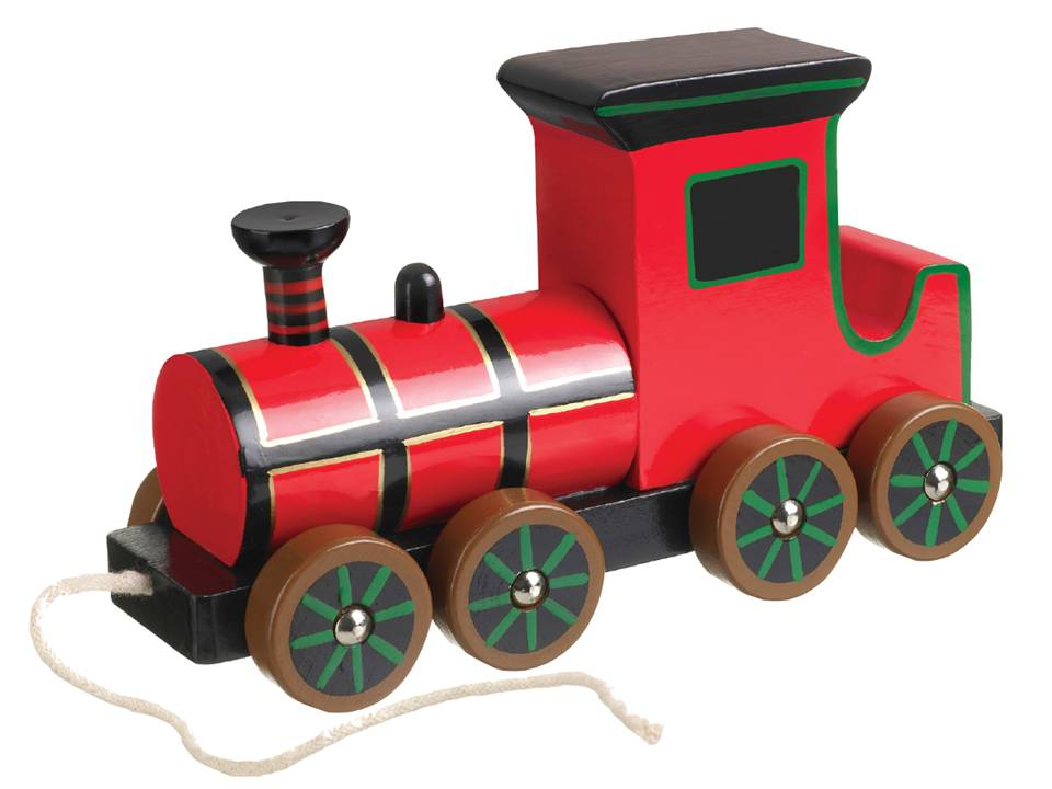 Powered Toys Toy Steam Engine